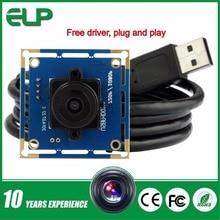 Câmera USB para simples sistema de segurança cmos OV2710 sensor de 2mp full HD 1080 P câmera do pc