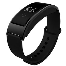 SKF-06 Good Bracelet Blood Oxygen Good Band Coronary heart Charge Monitor Movement Monitoring Wristband for Samsung Galaxy Be aware 5 four three 2 edge