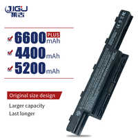 JIGU Battery For Pack For Acer 4741 / 31CR19 / 65-2 / AS10D31 / AS10D3E / AS10D41 / AS10D51 / AS10D61 / AS10D71 / AS10D73