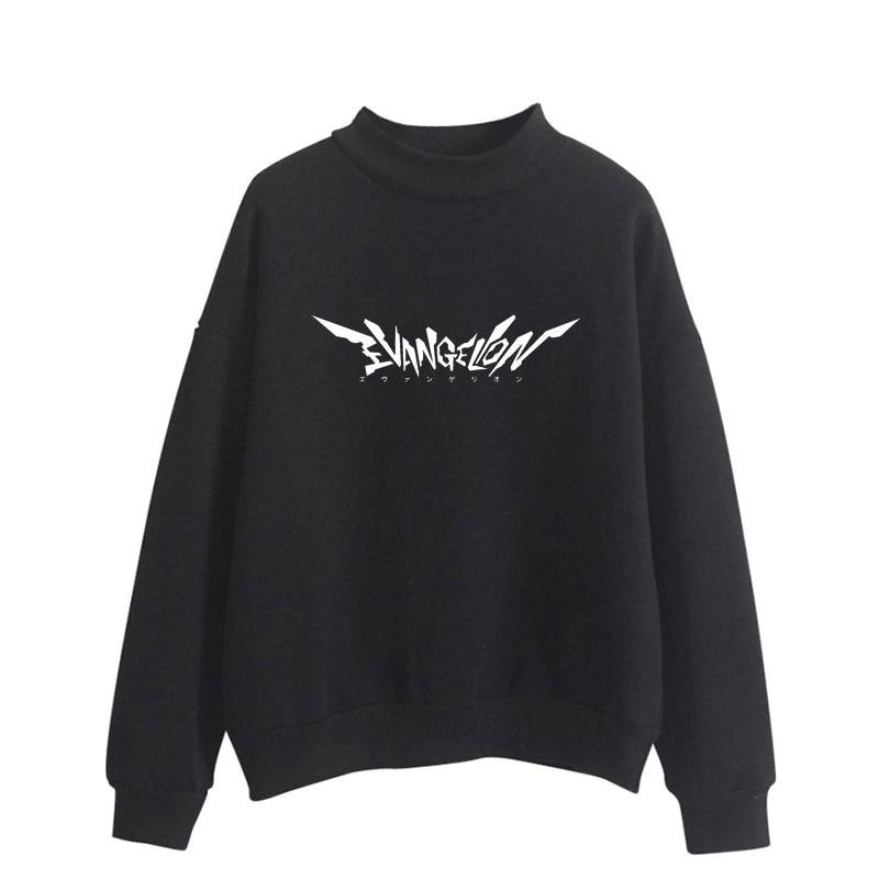 NEON GENESIS EVANGELION Clothing Boys Hoodies For Men Hoodies Women Sweatshirts Hoodies Men Hoodies Pullover Size XXS-4XL