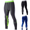 Europe design Men sheath pants Quick Dry Active sporting leggings  tights bodybuilding mans joggers Skinny MQ392