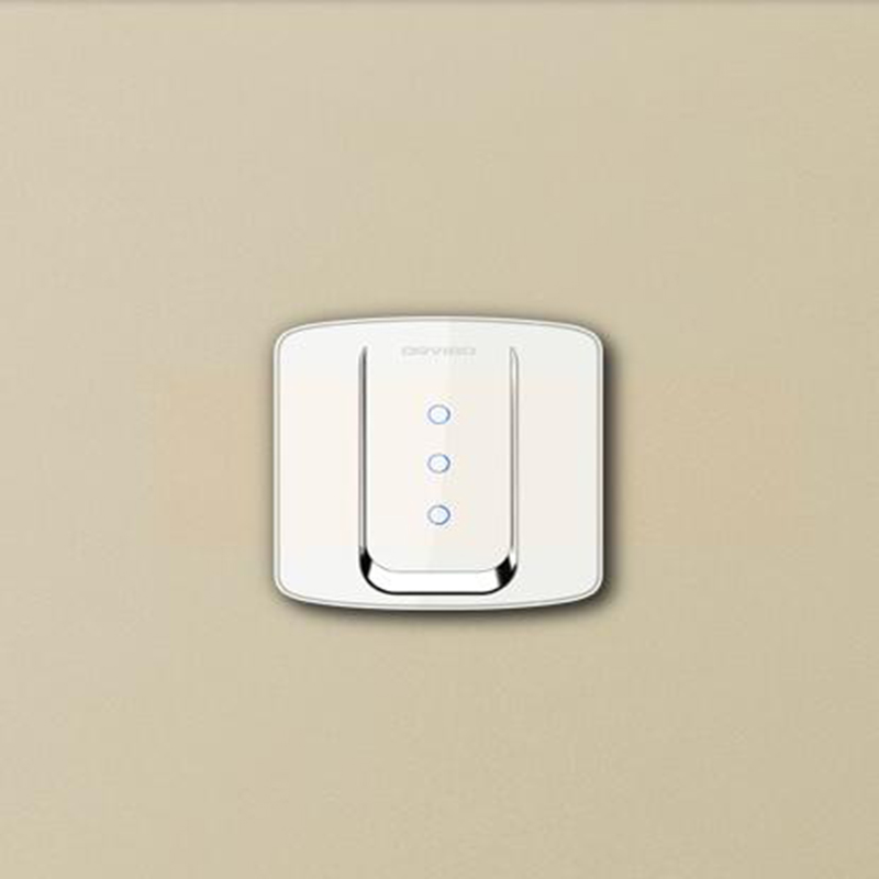 Orvibo Zigbee WiFi Wall light Smart home Remote Control switch Touch ...