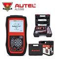 OBD 2 Code Reader Autel Автоссылка AL539b Электрические Испытания OBD2 Scan Tool Авто Сканер Автомобильной Escaner Automotriz Automotivo