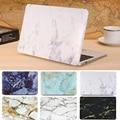 5 Цветов Мрамора Матовый Футляр Чехол для Macbook Air Pro 11 12 13 15 и Retina Ноутбук Сумка Бесплатно доставка