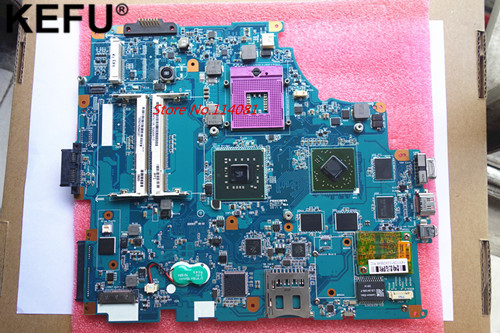 MBX-189 M763 Fit For SONY VGN-FW Series Laptop motherboard ,fast shipping free shipping for sony vpc f vpcf138 f127h f119fcx f221 lq164m1la4a lcd screen 16 4 wuxga 2 ccfls for vgn fw laptops