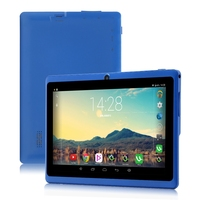 IRULU EXpro X1 7 Tablet PC 8GB ROM Android 4 4 Quad Core 2800mAh Support Google