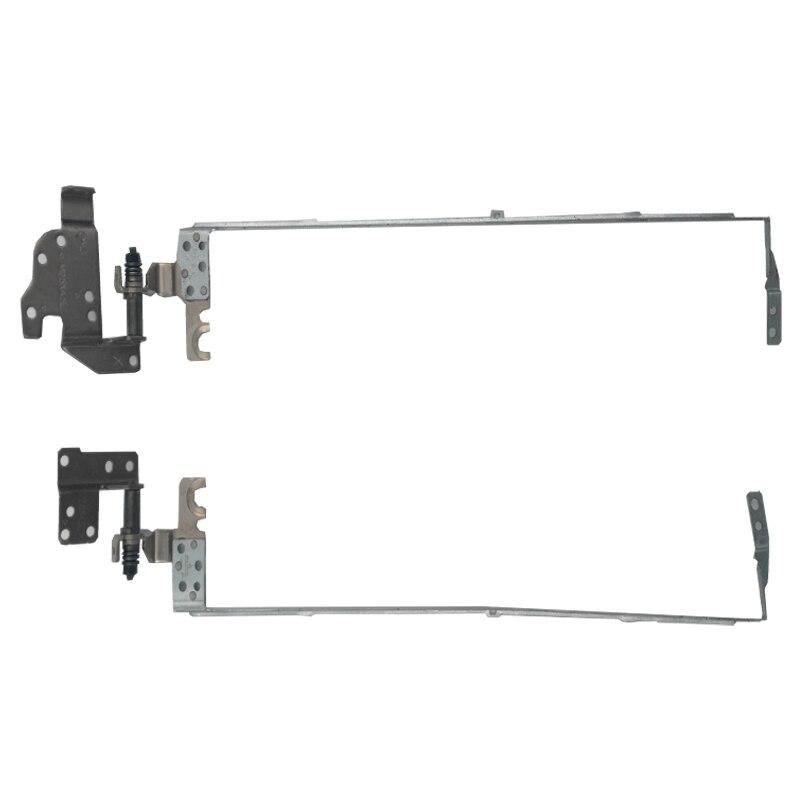 ACER aspirantı üçün orijinal yeni E1-570 LCD menteşe E1-572 - Noutbuklar üçün aksesuarlar - Fotoqrafiya 4