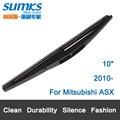 """Задняя Щетка Стеклоочистителя для Mitsubishi ASX (с 2010 г.) 10 """"RB650"""