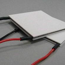 1 шт. TEC1-12706 91,2 Вт TEC Термоэлектрический охладитель Пельтье