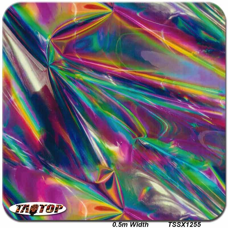 iTAATOP Hydrographic film TSSX1255 0.5m*2m water transfer printing film цена
