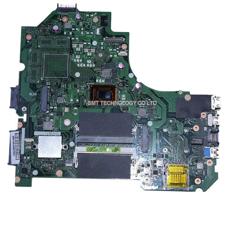 2016 Promotion Limited Vga For S550cm K56cm Laptop font b Motherboard b font Integrated Graphics 987