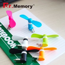 Travel Mini USB Gadget Portable Summer Micro USB Cooling Fan Universal For Android OTG Smartphones Power Bank USB FAN Laptop