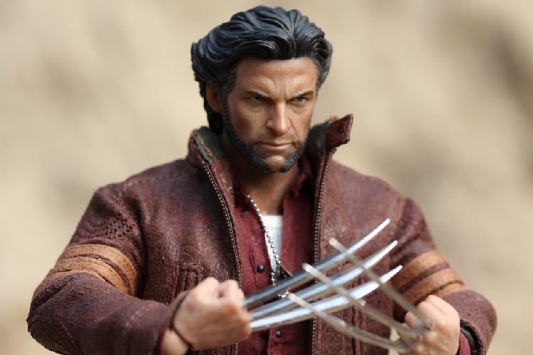 1/6 scale doll 12 Action figure doll,Wolverine Hugh Jackman .No Package box .Figure model toys,Full set Finished Product new hot 17cm avengers thor action figure toys collection christmas gift doll with box j h a c g