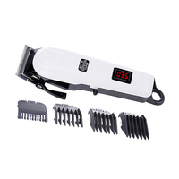 Hair Clipper Professional Machine Hair Clipper Trimmer For Men Hair Trimmer Rechargeable Electric Machine For Cutting Hair