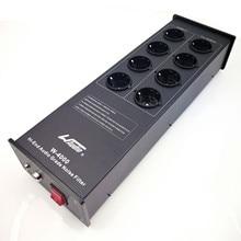 güç WAudio filtresi AC