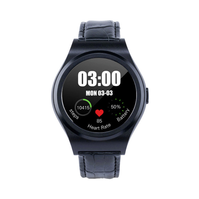 TR-01 Smart Watch Женщины Мужчины Водонепроницаемый Bluetooth Heart Rate Monitor Для iOS Android Спортивные Smartwatch Женщины Мужчины #1114
