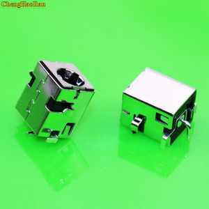 Image 4 - 5 20 قطعة جديد تيار مستمر السلطة جاك موصل ل ASUS K53E K53S K53SV K53TA K53TK K53SD A53 A53Z K53SJ K53SK A53U ES21 A53U A53E A53U XE3