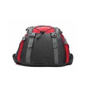 Image 3 - 75l à prova dunisex água unissex men mochila de viagem pacote saco de esportes ao ar livre montanhismo caminhadas escalada acampamento mochila para o sexo masculino