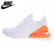 watch 42436 531fa Nike Air Max 270 femmes chaussures de course, baskets d extérieur Chaussures,  Jaune Rose, Respirant Léger AH8050-118 AH8050-610