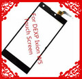 5.0 inch Original Phone Touchscreen For DEXP Ixion W5 Touch Screen Touch Panel Glass Sensor Digitizer Replacement Free Shipping