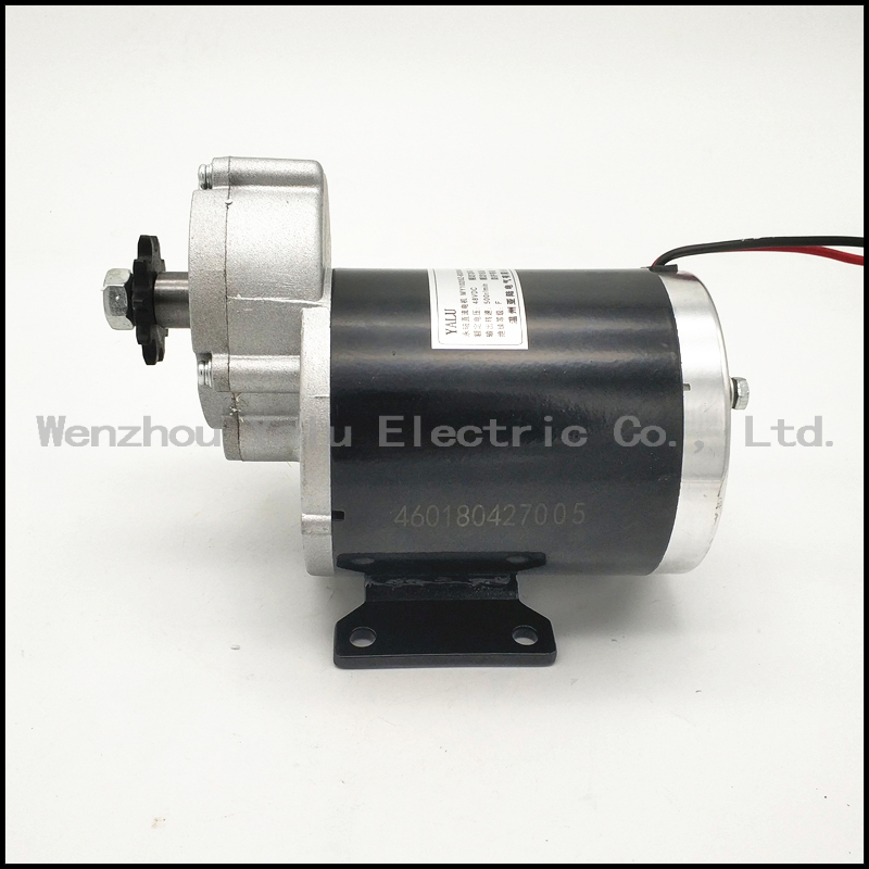 Electric Motor Kits For Golf Carts: Golf Cart Light And Medium Electric Tricycle Motor MY1020Z
