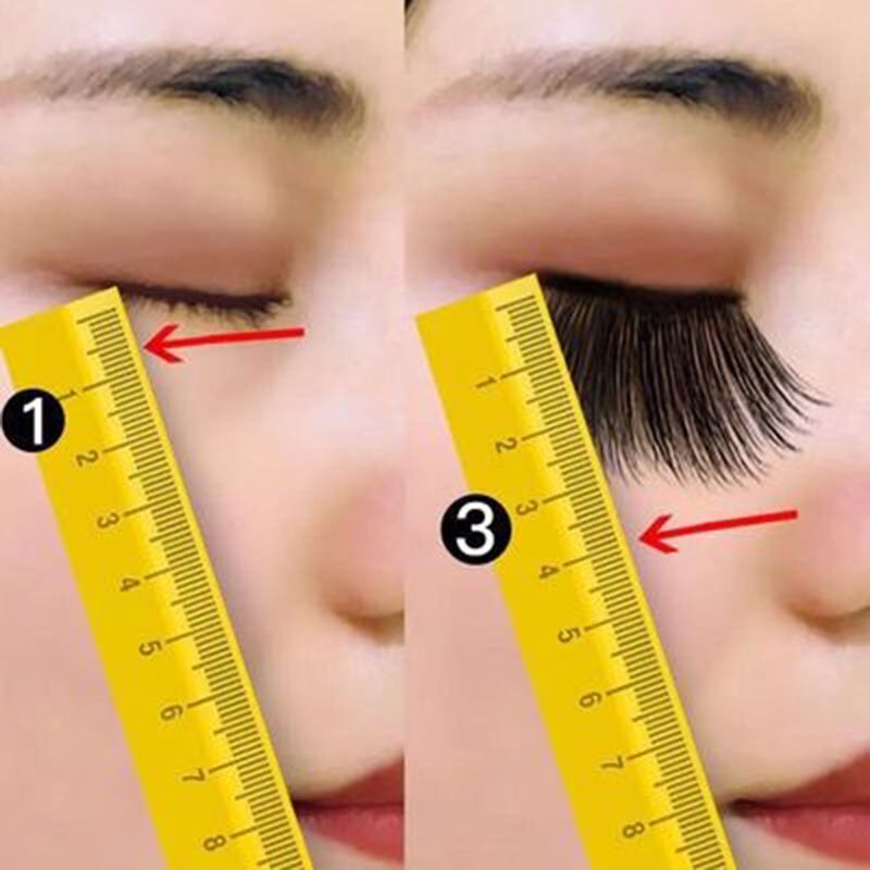 eyebrow growth serum eyelash lifting kit eye lash treatment enhancer lift tool