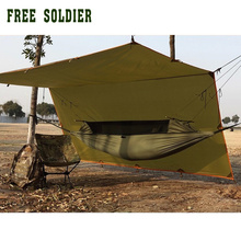 Awning Hammock Wear-Resisting Tent
