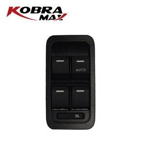 Image 1 - KobraMax Elettrico 13 Spille Power Master Finestra Interruttore SY14A132C Fit per Ford Accessori Auto