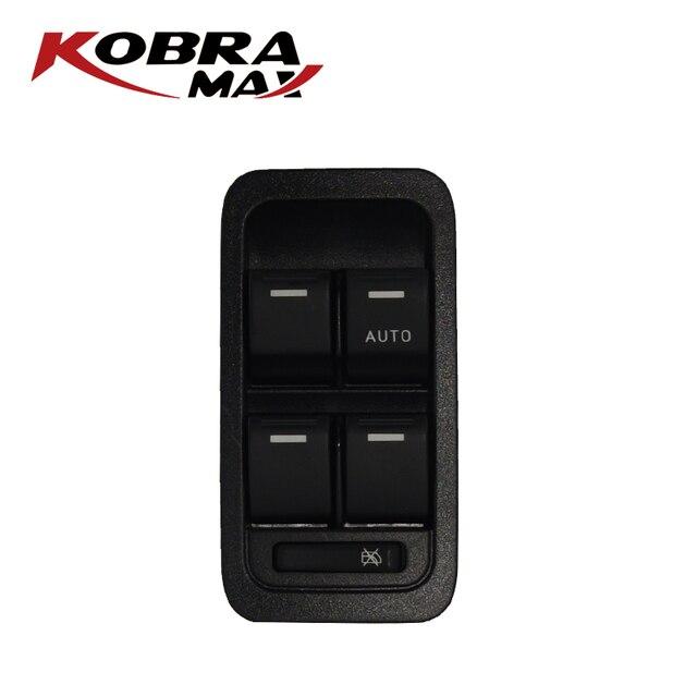 KobraMax Elettrico 13 Spille Power Master Finestra Interruttore SY14A132C Fit per Ford Accessori Auto