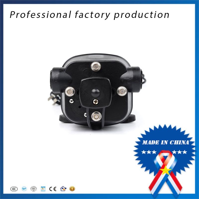 Livraison gratuite FL-43 220 V AC ménage Auto Auto-amorçage pompe à diaphragme pour chauffe-eau Trail Pipeline approvisionnement en eau - 3