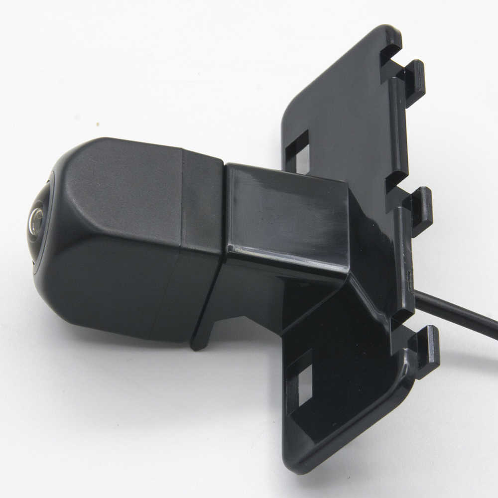 """Fisheye lentille 1080 P MCCD Starlight voiture vue arrière caméra pour Suzuki Swift 2008 2009 2010 Grand Vitara sans fil 5 """"moniteur de stationnement"""
