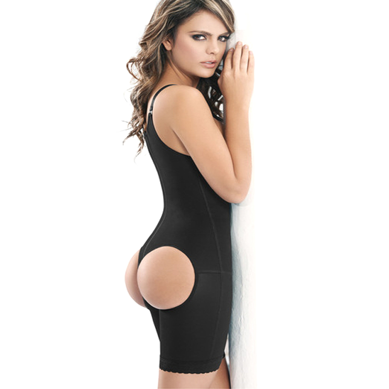 Body Shaper Tummy Control Panties bustier corset slimming waist corsets and bustiers Tummy shaper slim panty butt lifter panties in Bustiers Corsets from Underwear Sleepwears