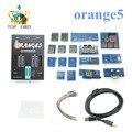 2017 OEM orange5 программист orange 5 программист высокое качество и самое лучшее цена на складе с полной адаптер и программное обеспечение БЕСПЛАТНО DHL