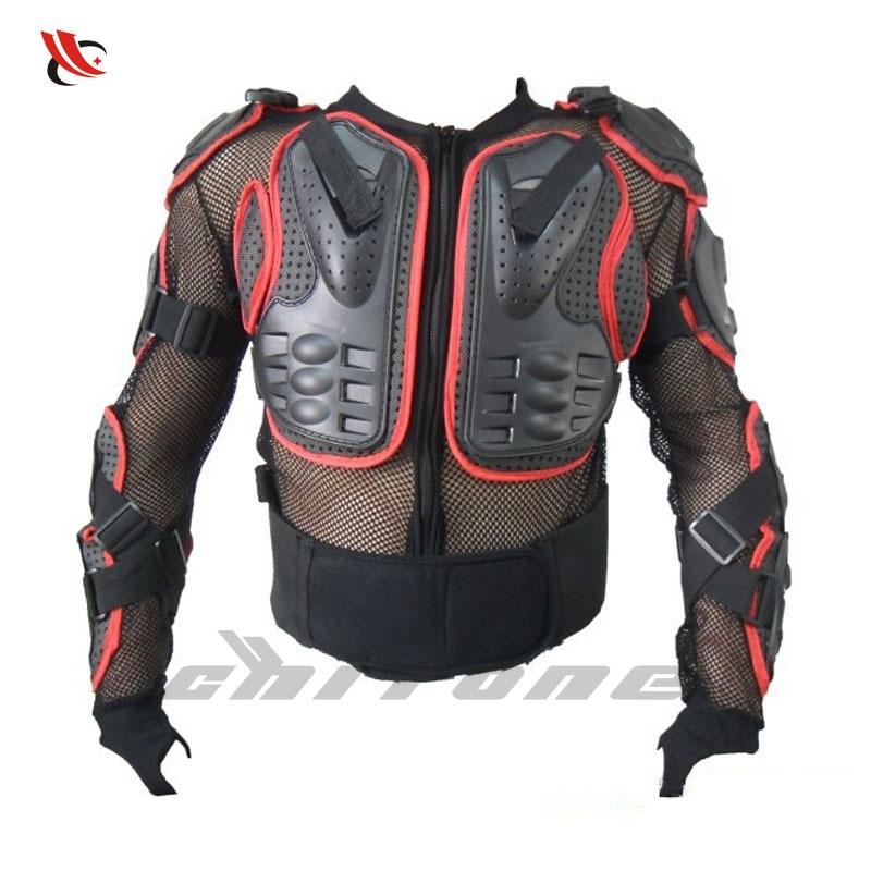 Professional motocross protector motorcycle body armor Motorcyclist Jacket protetor de coluna motocicletasize M L XL XXL XXXL