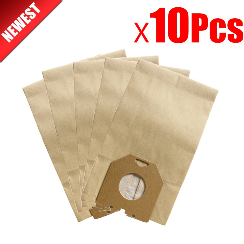 10PC  Vacuum Cleaner Paper Dust Bag vacuum cleaner bags for philips T500 TC536 TC411 T300 T800 HR6938/10 HR6300 TC400 TC999 10pcs washable vacuum cleaner bags dust bag replacement for philips fc8134 fc8613 fc8614 fc8220 fc8222 fc8224 fc8200 free post