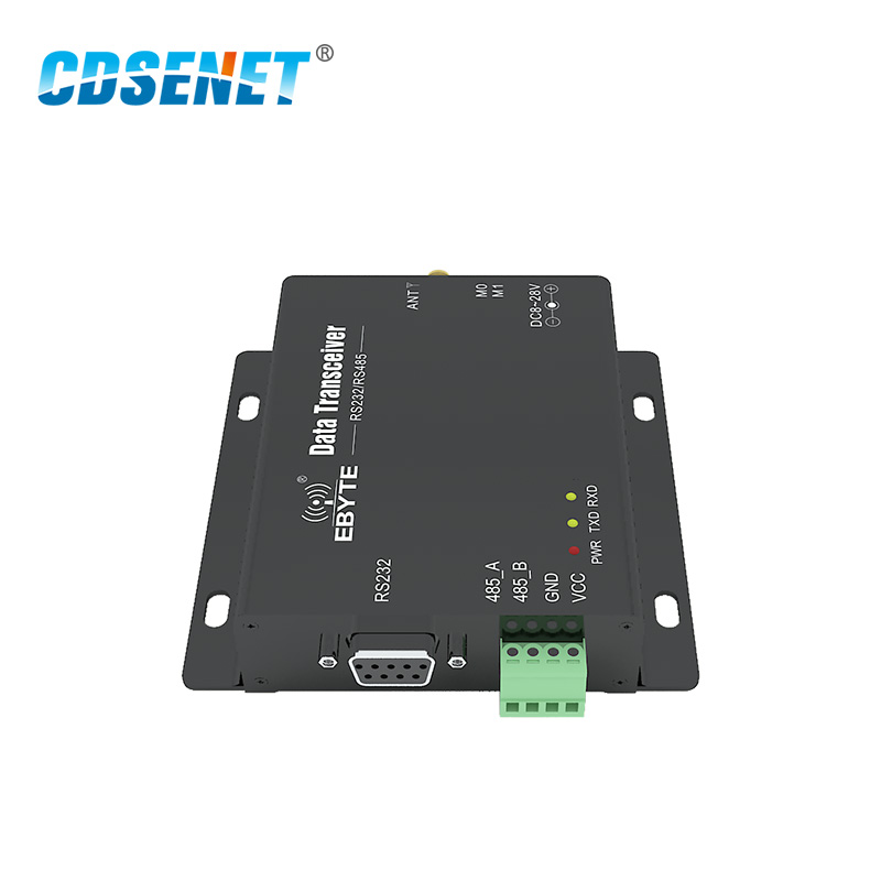Image 3 - 1pc 433MHz LoRa SX1278 RS485 RS232 rf DTU Transceiver E32 DTU 