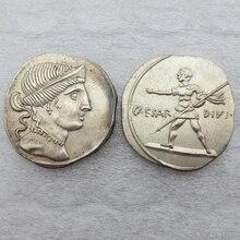 RM(07)-32–31 Ancient  Roman Copy Coins