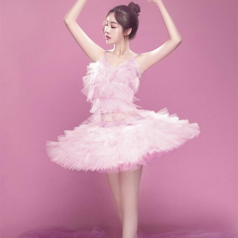 professional-font-b-ballet-b-font-tutus-adult-child-stiff-pancake-half-font-b-ballet-b-font-tutu-pink-practice-tutu-skirts-kids-white-platter-tutu-base