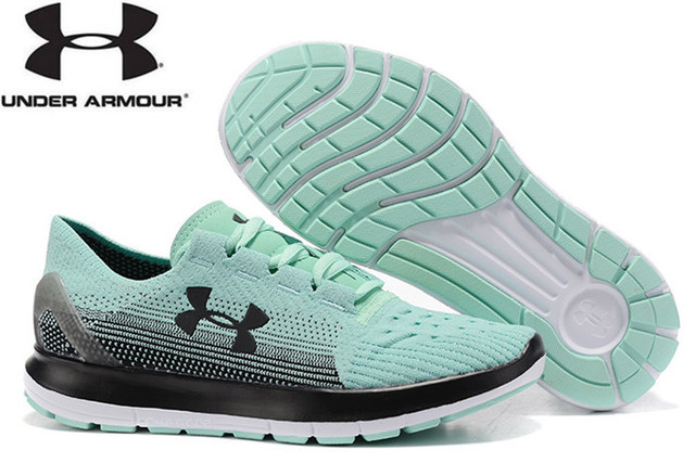 new womens under armour shoes