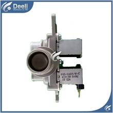 100% new For Universal washing machine washing machine water inlet valve solenoid valve FVS-116V1/W-C good working