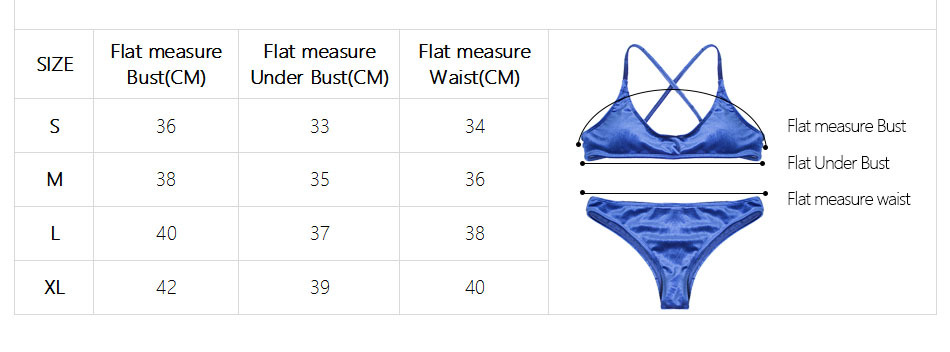 Brazilian Bikini set Sexy High Neck Bandage Swimsuit Padded Push up Swimwear Women Bathing Suit Maillot De Bain Femme Biquinis 2