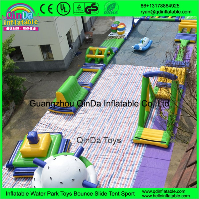 inflatable water park14