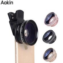 Aokin Camera Lens Kit
