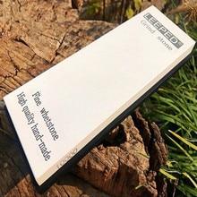1 шт 10000 грит точильный камень из корунда камень для заточки ножей для Кухня afilador cuchillos Ножи точилка