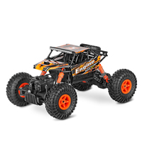 WLtoys 18428 B RC Cars 1:18 Scale 2.4G 4 Wheel Drive Remote Control Off Road Car Crawler RC Hobby Toy Car Vehicles Toys Gifts