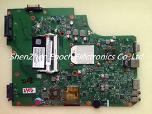 For Toshiba satellite L505D Laptop motherboard Integrated V000185210 6050A2250801-MB-A03