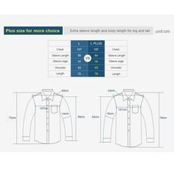 9XL 5XL Regular Fit Long Sleeve Casual Shirts For Men 2019 Brand New Casual Men Shirts 6XL Camisas Manga Larga Masculina 6