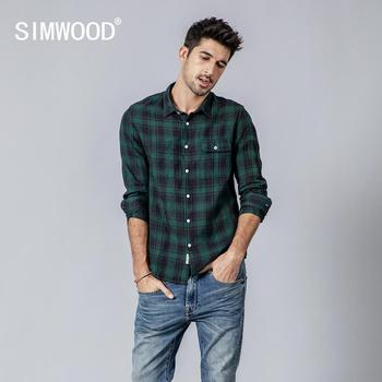 Summer Casual Breathable Cool Linen Shirts