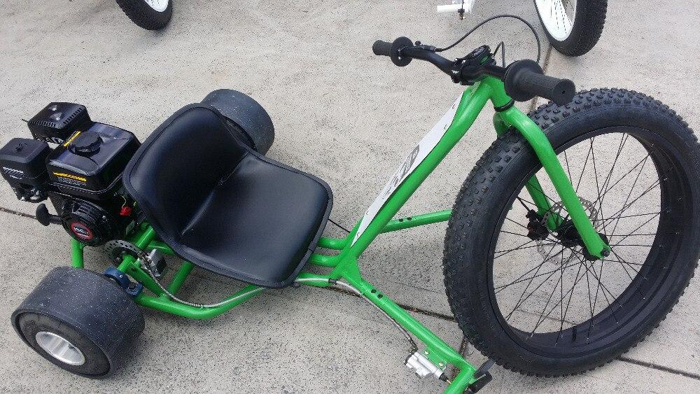 Motorized Drift Trike Builder | Automotivegarage.org