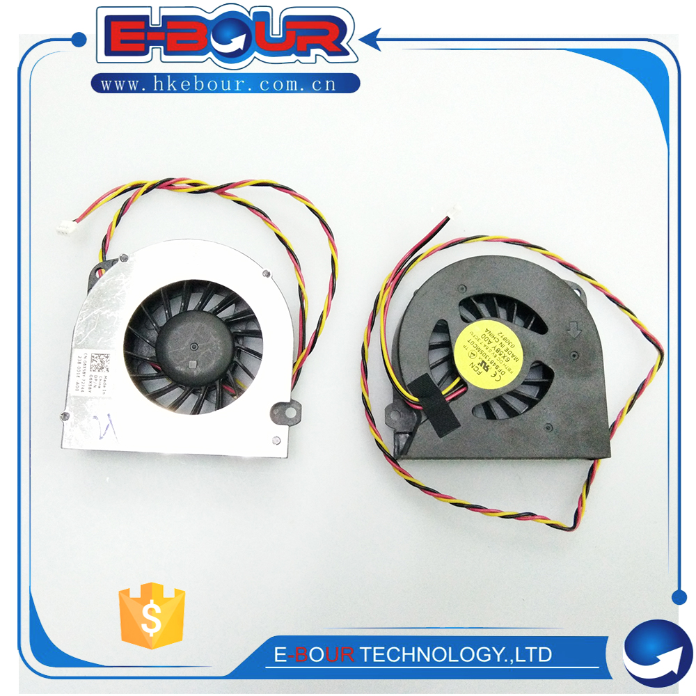 Laptop Cooler Fan For Dell Inspiron One 2330 Optiplex 9010 9020 CPU Cooling Fan Free Shipping